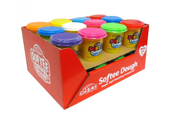 Softee Dough - Softee Dough Single Cans