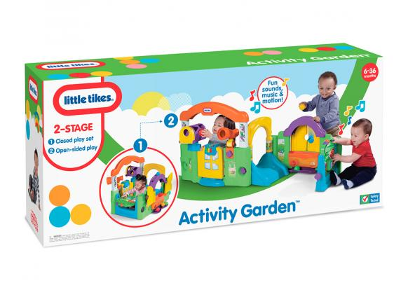 Little Tikes - Little Tikes Activity Garden