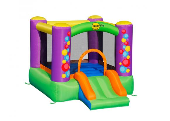 Happy Hop - Bubble Bouncer with Slide