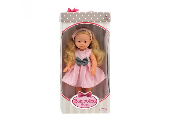 Bambolina - Boutique Doll