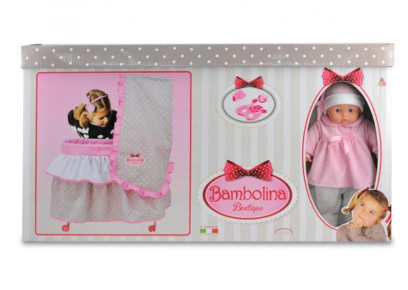 Bambolina - Boutique Sweet Dreams Set