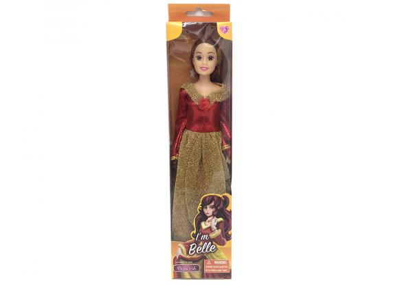 Fairytale Princess - Princess Doll