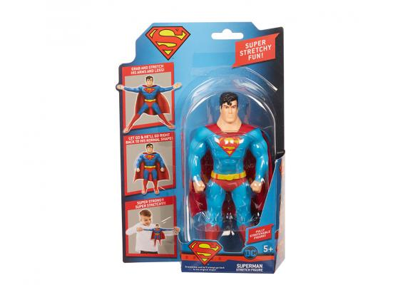 Stretch Armstrong - Justice League Stretch Figures