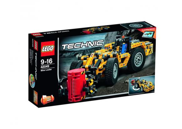 Lego, -Technic - 42049 Mine Loader