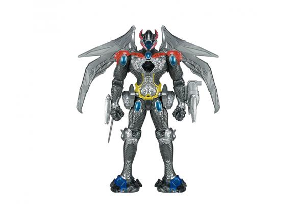 Power Rangers, -The Movie - Interactive Megazord with Ranger Figures
