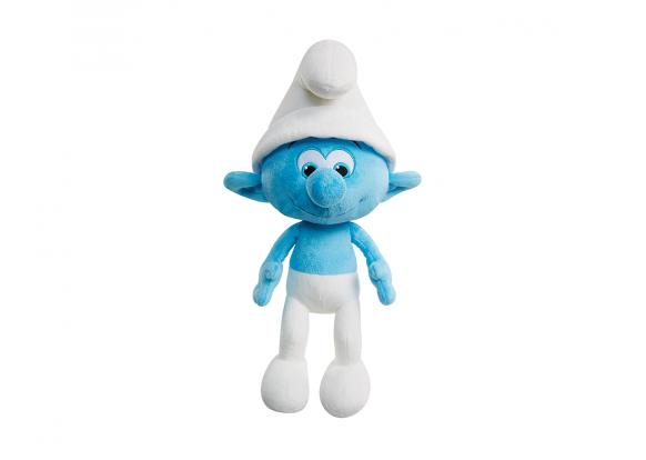 Smurfs:Talking Feature Plush