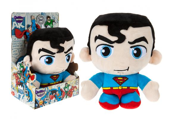 "10"" Superman Plush Toy"