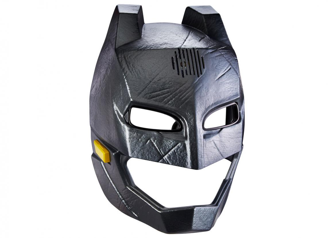 Batman V Superman Batman Voice-Changer Helmet