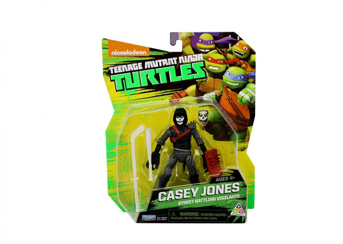Action Figures | Toy Triangle